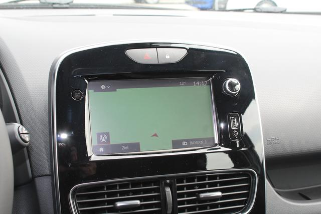Renault Clio 90 TCe PS-Navigation Touch-Klimaanlage-Sitzheizung-Bluetooth-sofort