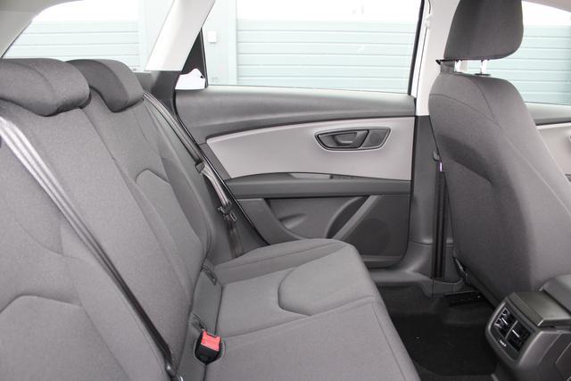 Seat Leon ST 1.0 TSI 86 PS Reference-Climatronic-Winterpaket-MFL-Bluetooth-Sofort