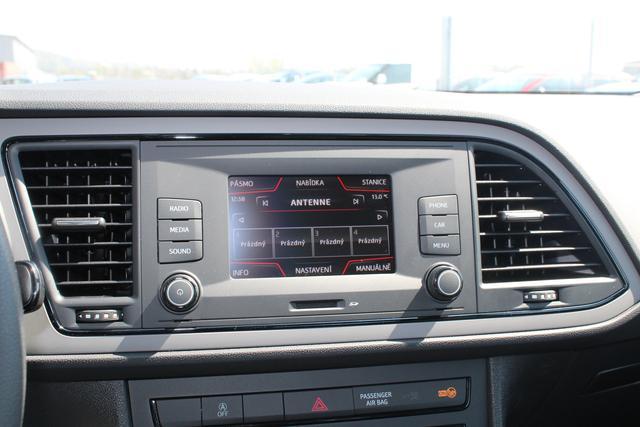 Seat EU Leon Sportstourer ST 1.0 TSI 86 PS Reference-Climatronic-Winterpaket-MFL-Bluetooth-Sommeraktion!!