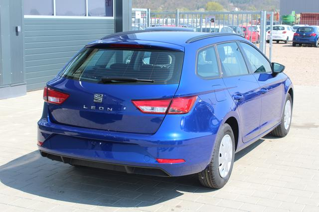 Seat Leon ST - 1.0 TSI 86 PS Reference-Climatronic-Winterpaket-MFL-Bluetooth-TOP Aktion Sofort
