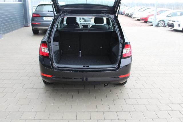 Skoda Fabia Combi Ambition Plus 1.0 TSI 95 PS-5JahreGarantie-SHZ-Klima-Bluetooth-NSW-Sofort