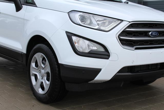 Ford EcoSport 1.0 Ecoboost Trendline-5 Jahre GarantieKlimaautomatik-PDC V+H-Winterpaket-App Link-AKTION Sofort