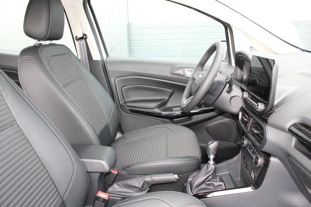 Ford EcoSport 1.0 Ecoboost 125 PS Titanium-5 Jahre Garantie-Climatronic-Bluetooth-Tempomat-Aktion Sofort