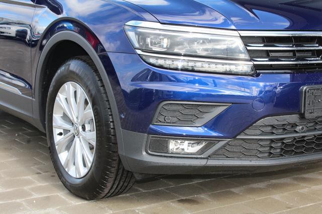 Volkswagen Tiguan 1.5 TSI 150 PS DSG Maraton Edition-5 Jahre Garantie-LED Scheinwerfer-Navi-Frontassistent-Kamera-Climatronic-Sofort