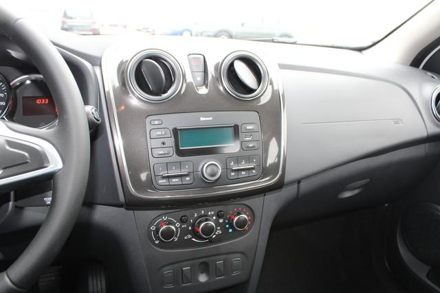 Dacia Logan MCV 1.0 SCe 73 PS Comfort-Klimaanlage-Bluetooth-Dachreling-MFL-Radio mit USB-TOP Aktion Sofort