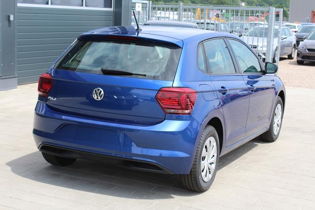 Volkswagen Polo - 1.0 TSI 95 PS-Comfortline-Klima-PDC Vu.H-Front Assistent-Bluetooth-MFL-Radio-SHZG-Sofort