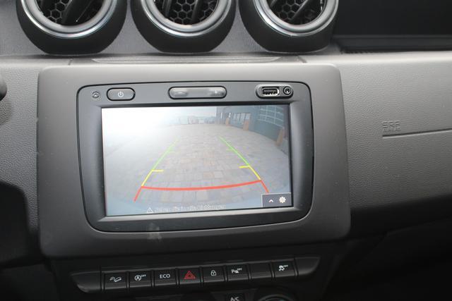 Dacia Duster 1.6 SCe 115 PS 4x4-Navi-Rückfahrkamera-Sitzheizung-Klimaauto-Sofort