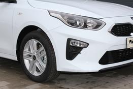 Ceed Sportswagon - Exclusive 1.4 T-GDI 140 PS-Navi-Rückfahrkamera-SHZ-Klimaauto-Tempomat-Sofort