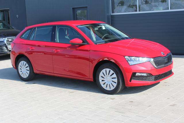 Scala 1.0 TSI 116 PS Ambition-5JahreGarantie-SHZ-Bluetooth-Spurhalte-Tempomat-Klima-Sofort BFY