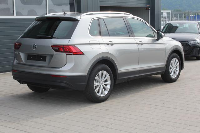Volkswagen Tiguan - 1.5 TSI ACT 150 PS DSG Maraton-5 JahreGarantie-Navi-Rückfahrkamera-ACC-SHZ-LED-Sofort