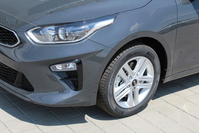 Kia Ceed Sportswagon - DER NEUE !!! 1.4 T-GDI 140 PS Vision-Klimaautomatik-Spurhalteassistent-Aktion Sofort