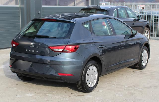 Seat Leon - 1.0 TSI 86 PS Reference-Climatronic-Winterpaket-MFL-Bluetooth-Sommeraktion!!