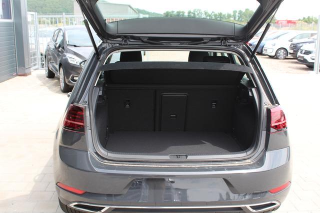"""Volkswagen Golf Highline 1.5 TSI 150 PS-VollLED-16""""Alu-SHZ-Navi-ACC-Sofort"""