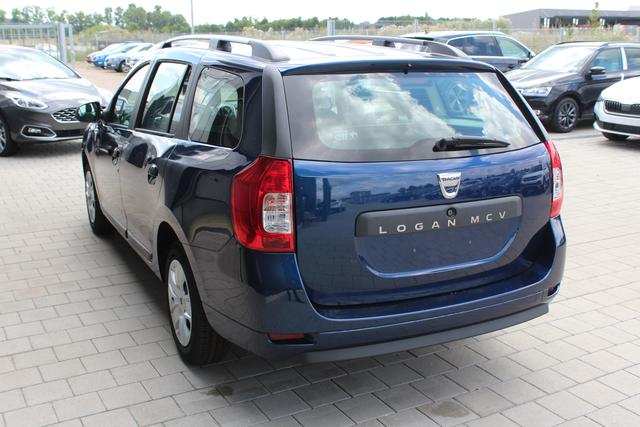 Dacia Logan MCV 1.0 SCe 73 PS Comfort-Klimaanlage-Bluetooth-Dachreling-MFL-Radio mit USB-TOP Aktion Sofort
