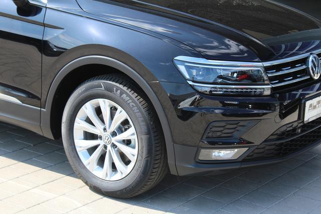 Volkswagen Tiguan - Comfortline 1.5 TSI ACT 150 PS-Navi-VollLED-PDC-SHZ-ACC-Sofort