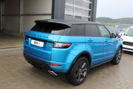 "Range Rover - Edition 2.0D 180 PS 4x4 Automatik-Leder-Panodach-Navi-19""Alu-el.Heckklappe-Sofort"