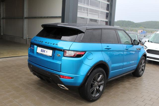 Range Rover - Edition 2.0D 180 PS 4x4 Automatik-Leder-Panodach-Navi-19