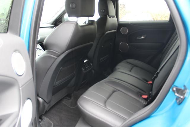 "Land Rover Range Rover Edition 2.0D 180 PS 4x4 Automatik-Leder-Panodach-Navi-19""Alu-el.Heckklappe-Sofort"