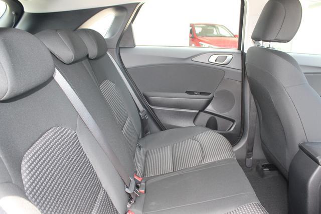 Lagerfahrzeug Kia cee'd - 1.4 100 PS-16Zoll Alu-Bluetooth-Klima-Tempomat-Spurhalteassist-Sofort