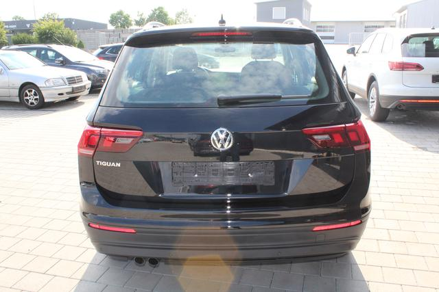 Volkswagen Tiguan 1.5 TSI 150 PS-AppConnect-SHZ-2xPDC-NSW-Climatronic-Spurhalte-Sofort