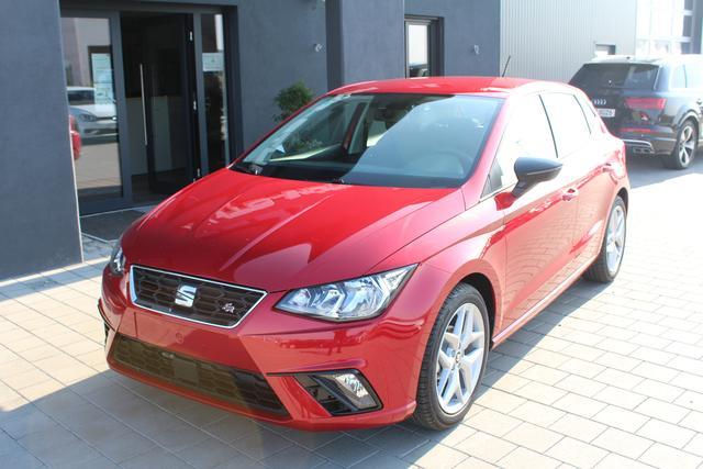 Seat Ibiza - FR 1.0 TSI 95 PS-17