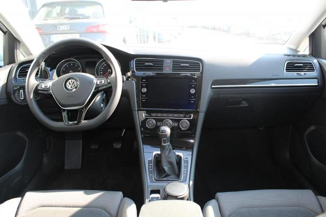 "Volkswagen Golf Highline 1.5 TSI 150 PS-VollLED-16""Alu-SHZ-Navi-ACC-Sofort"