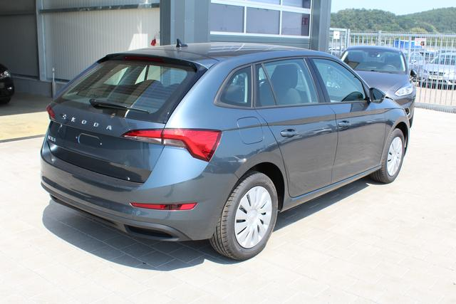 Skoda Scala 1.0 TSI 116 PS Ambition-5 Jahre Garantie LED Scheinwerfer-Front Assistent-SHZG-Bluetooth-TOP Aktion-Sofort