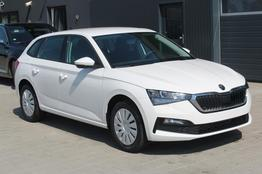 Scala - 1.0 TSI 116 PS Ambition-5 Jahre Garantie LED Scheinwerfer-Front Assistent-SHZG-Bluetooth-TOP Aktion-Sofort BFY