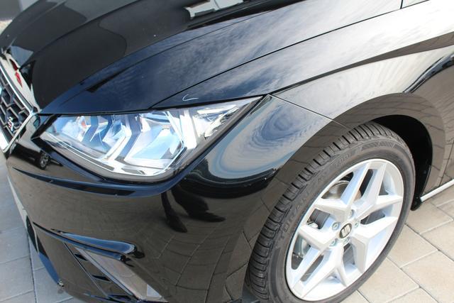 Seat Ibiza - FR 1.0 TSI 116 PS-17
