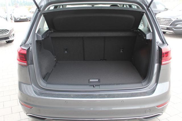 Volkswagen Golf Sportsvan Marathon-1,5 TSI 130 PS--Navi-Ergo Sitze-ACC-Voll LED-PDC-Aktion-Sofort