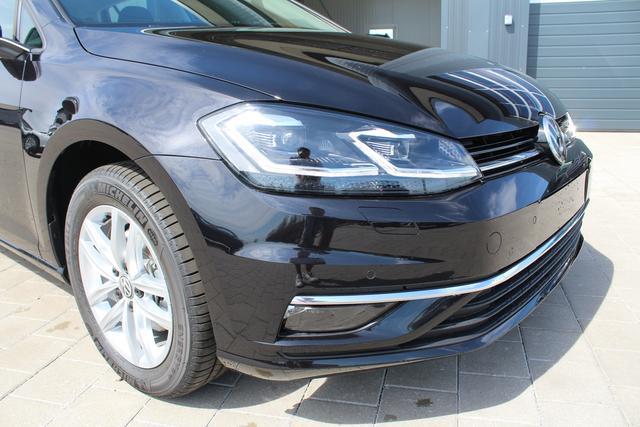 "Volkswagen Golf Highline 1.5 TSI 150 PS-VollLED-16""Alu-SHZ-Navi-ACC"
