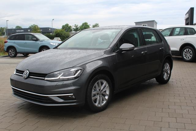 Volkswagen Golf - Highline 1.5 TSI 150 PS-VollLED-16