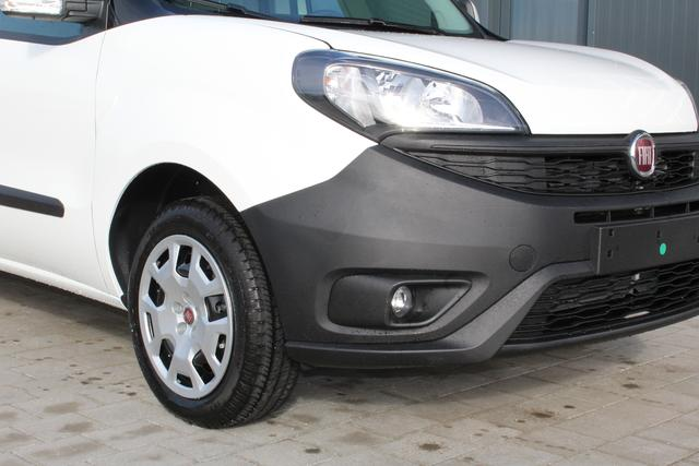 Fiat Doblo - 1.4 16V 95 PS Maxi-Klima-ZVFunk-Nebelscheinwerfer-3Sitze-Sofort