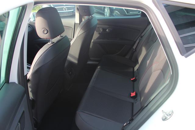 "Seat Leon FR 2.0 TDI 150 PS-Tempomat-Climatronic-SHZ-Bluetooth-17""Alu-Sofort"