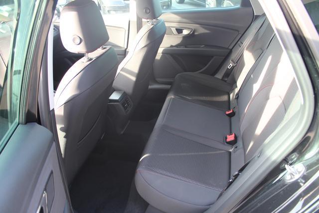 "Seat Leon FR 2.0 TDI 150 PS-Tempomat-Climatronic-SHZ-Bluetooth-17""Alu- Sofort"