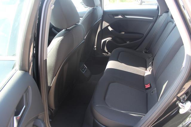 Audi A3 Sportback 35 TFSI 150 PS-4 Jahre Garantie-Navi-Bi Xenon-Climatronic-PDC-MFL-SHZG-Sofort