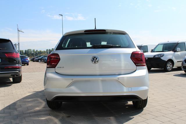 Volkswagen Polo Highline 1.0 TSI 95 PS-3JahreGarantie-AppConnect-Climatronic-2xPDC-SHZ-Sofort