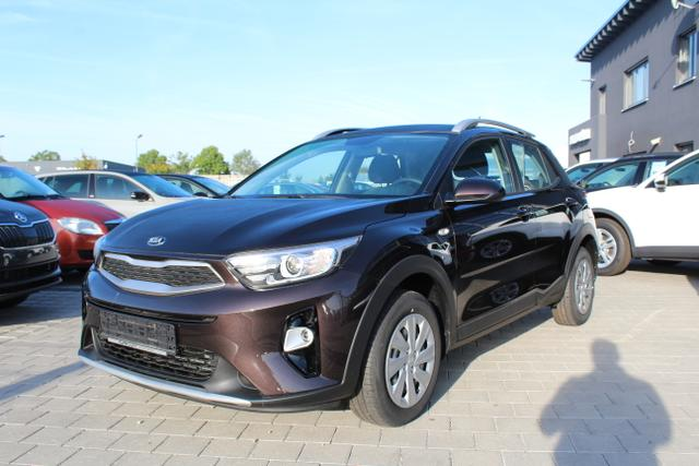 Kia Stonic - 1.25 CVVT 84 PS Comfort-Klima-Bluetooth-MFL-Radio-TOP Aktion Sofort