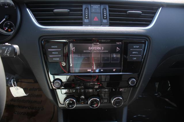 "Octavia Combi Smart 1.0 TSI 116 PS-4JahreGarantie-Bluetooth-MuFu-16""Alu-Climatronic-SHZ-Sofort BFY"