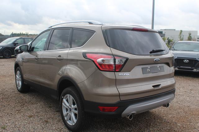 Ford Kuga 1.5 EcoBoost 150PS Automatik-SHZ-Tempomat-MFL-Navi-CD-MP3-Klimaauto-Sofort