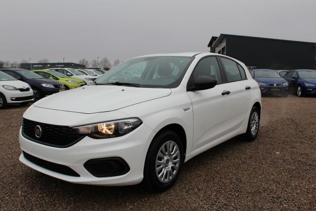Fiat Tipo 5-Türer - Hatchback Pop 1.4 16V 95 PS-Klima-Radio/MP3-ZVFunk-MFL-Bordcomputer-SHZ-Sofort