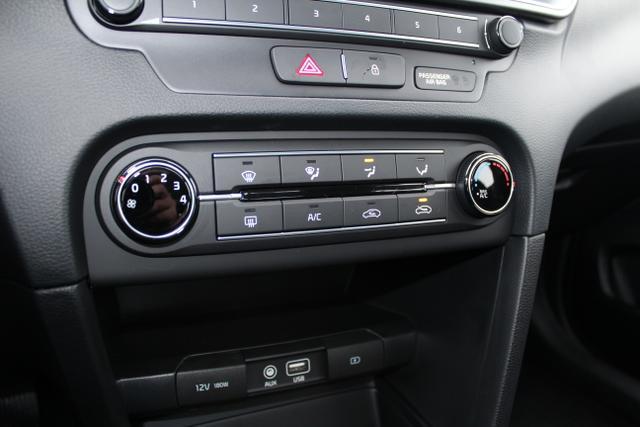 Kia Ceed Cool 1.4 100 PS-16Zoll Alu-Bluetooth-Klima-Tempomat-Spurhalteassist-Aktion-Sofort