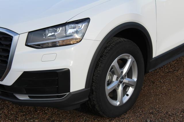Lagerfahrzeug Audi Q2 - 1.4 TFSI 150 PS-Navi-4 Jahre Garantie-Bluetooth-MFL-Climatronic-Sofort