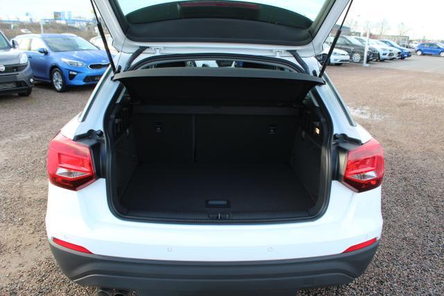 Audi Q2 1.4 TFSI 150 PS-Navi-4 Jahre Garantie-Bluetooth-MFL-Climatronic-Sofort