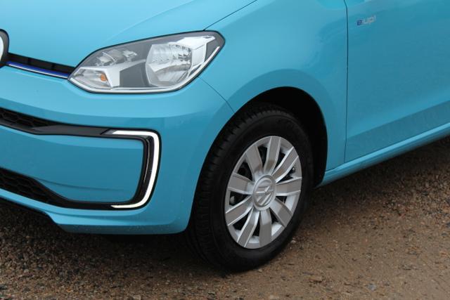 Volkswagen up! - e-up! move 82 PS-Rückfahrkamera-PDC-Tempomat-Bluetooth-Climatronic-ohne Zulassung-Sofort