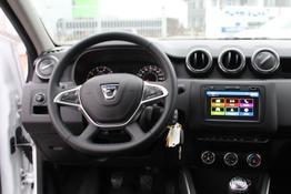 Duster - Prestige 1.5 DCi 115 PS 4x4-Navi-Rückfahrkamera-Sitzheizung-Klima