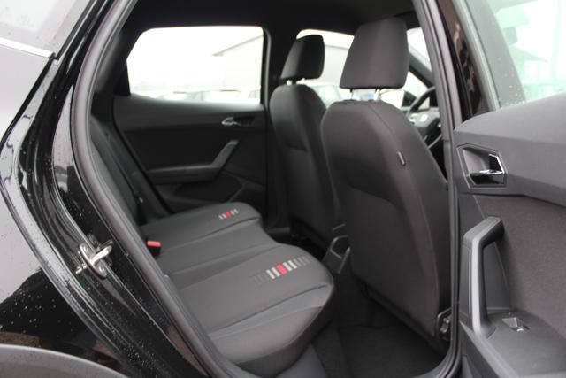 "Seat Arona FR 1.5 TSI 150 PS-5JahreGarantie-FullLink-SHZ-PDC-17""Alu-Bluetooth-Sofort"