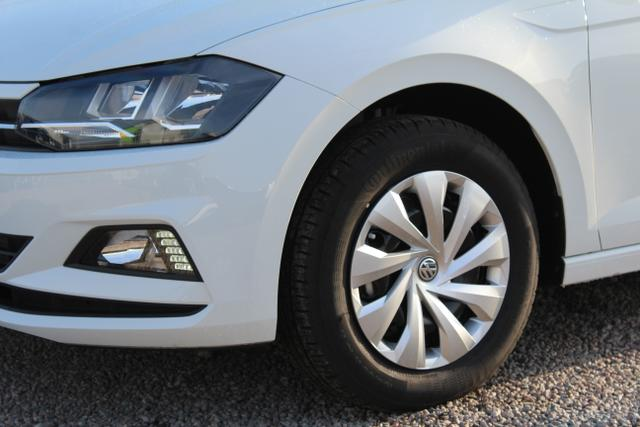Volkswagen Polo - Comfortline 1.0 80 PS-4JahreGarantie-SHZ-Bluetooth-NSW-Klima