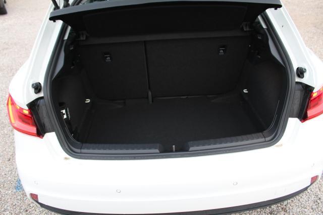 Audi A1 Sportback - 30 TFSI 116 PS S-Tronic-4JahreGarantie-MMIPlus-SmartphoneInterface-VollLED-SHZ