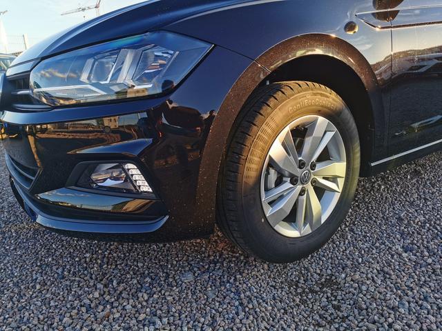 Volkswagen Polo - Comfortline 1.0 TSI 95 PS-Navi-2xPDC-Bluetooth-NSW-15